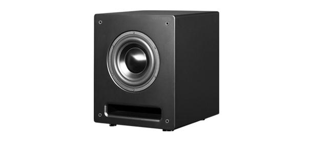 DW8超重低音