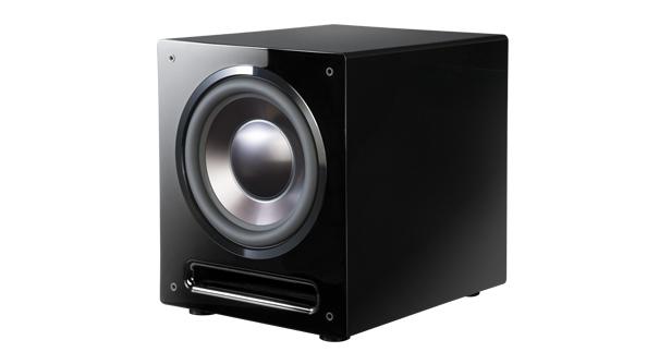 DWS-70美国代顿定制版超重低音
