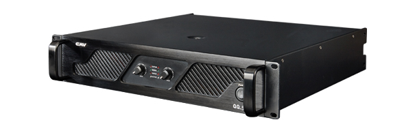 QQ-55专业功率放大器