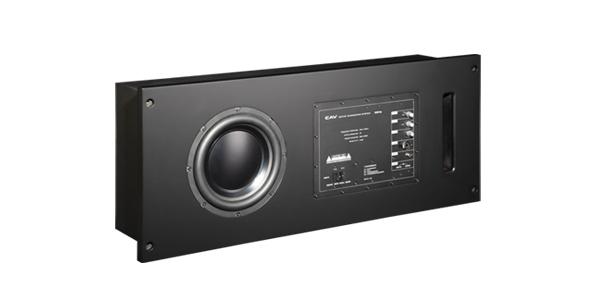 IWB10a嵌入式超重低音