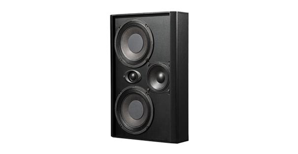 IW115壁挂/嵌入式扬声器