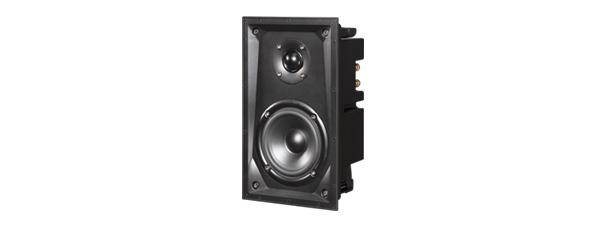 MW-30嵌入式音箱