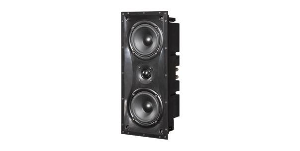 MW-50嵌入式音箱