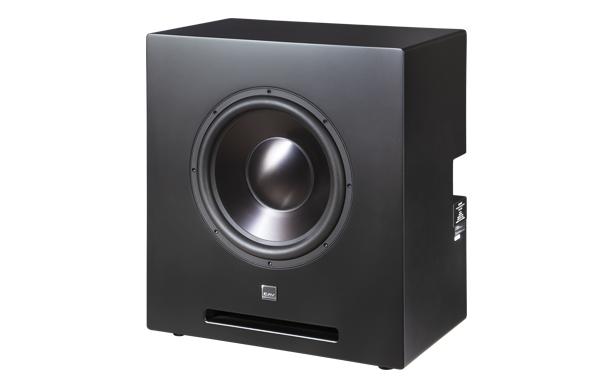 IWS-900美国代顿定制版超重低音